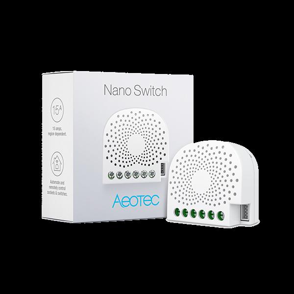 Smart & Wi-Fi Light Switches