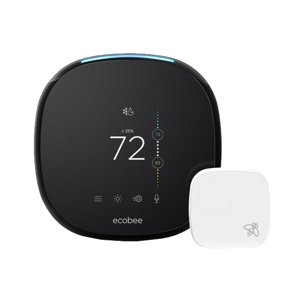 Smart & Wi-Fi Thermostats
