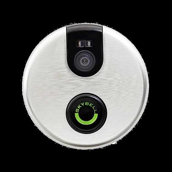 Wireless Doorbell & Cameras