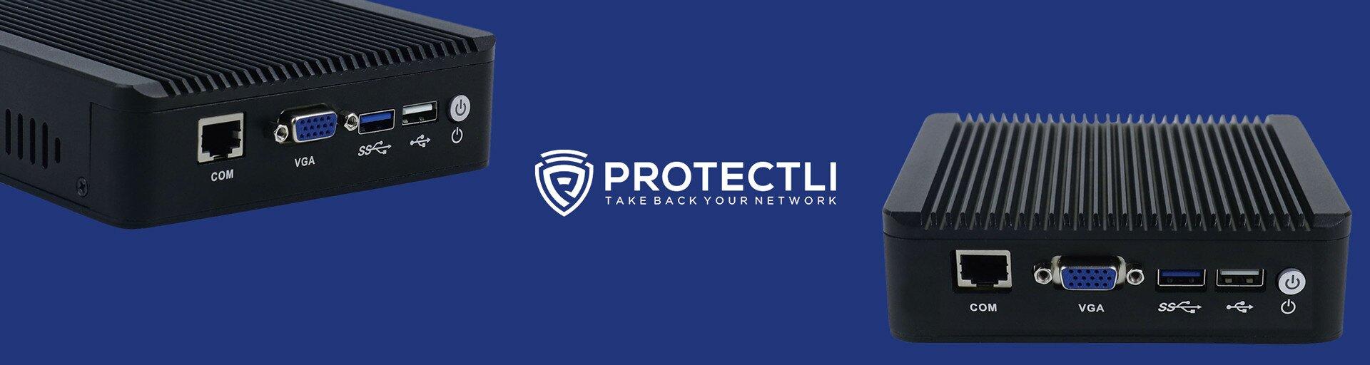 Protectli