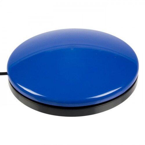 AbleNet Buddy Button - Blue