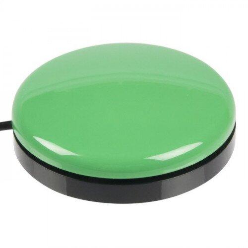 AbleNet Buddy Button - Green