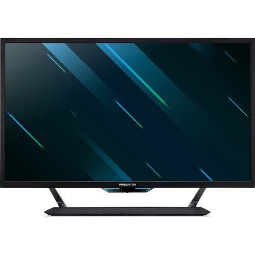 "Acer 43"" Predator CG7 CG437K Pbmiiippuzx Gaming Monitor"
