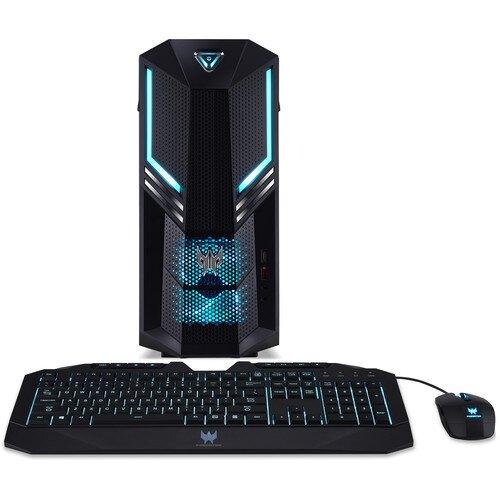 Acer Predator Orion 3000 PO3-600-UR20 Gaming Desktop