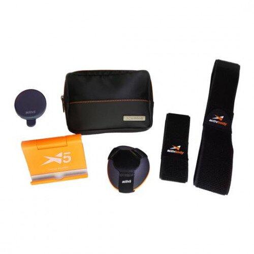 Activ5 Activforce Kit Activity Tracker