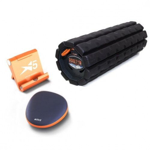 Activ5 Recover Package Activity Tracker