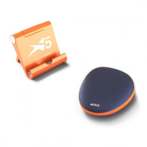 Activ5 Fit Package Activity Tracker