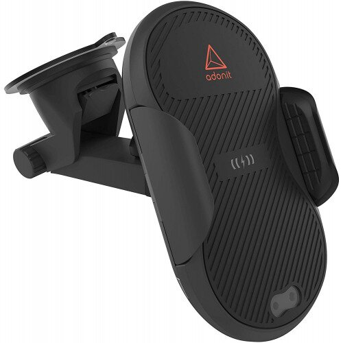 Adonit Auto-clamping Wireless Car Charger
