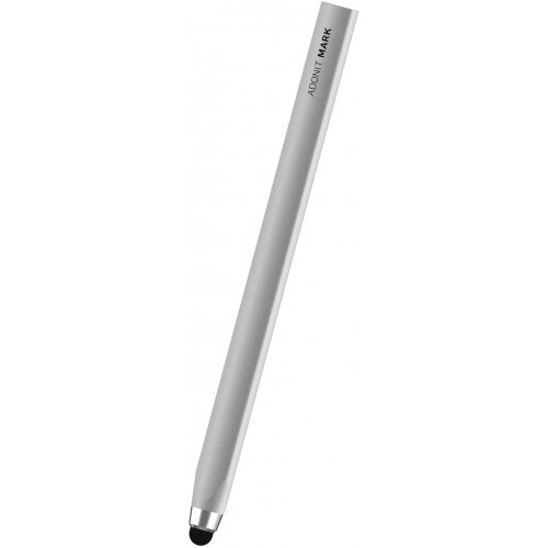 Adonit Mark Tablet Stylus - Silver