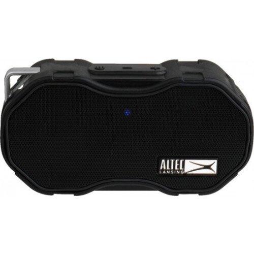 Altec Lansing Baby Boom Xl Portable Bluetooth Speaker - Black