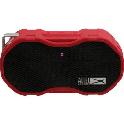 Altec Lansing Baby Boom Xl Portable Bluetooth Speaker - Torch Red