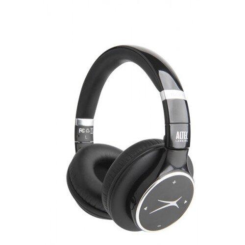 Altec Lansing MZX007 Bluetooth Headphones
