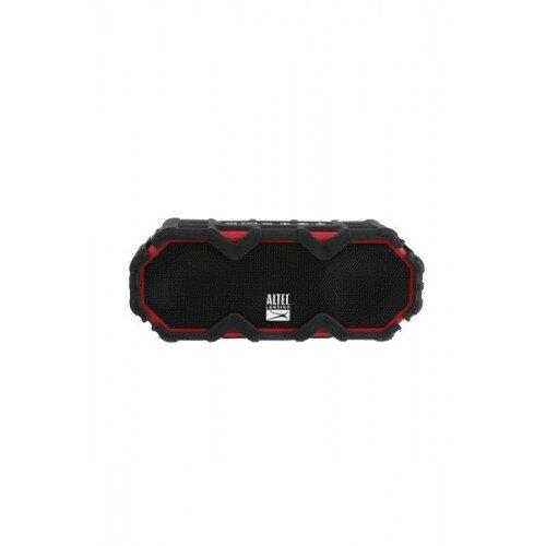 Altec Lansing Mini LifeJacket Jolt - Red