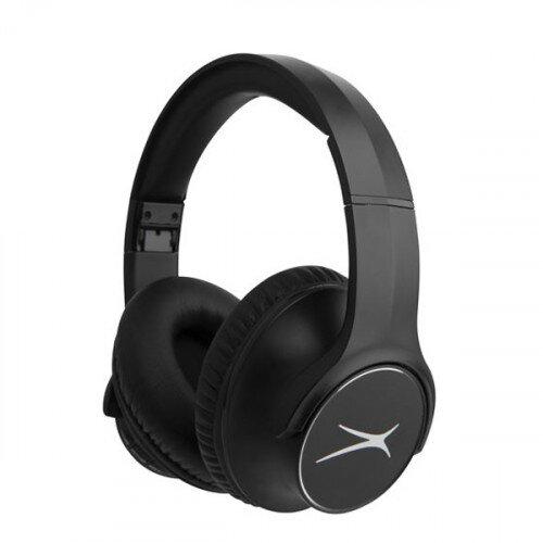 Altec Lansing R3volution X Headphones - Black