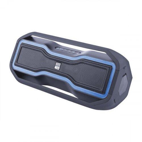 Altec Lansing Rockbox Portable Bluetooth Speaker