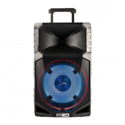 Altec Lansing Thunder 15 Rechargeable Weather Resistant Portable Speaker