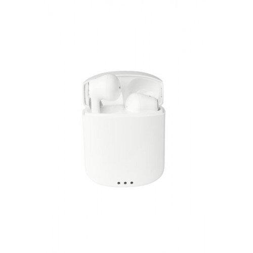Altec Lansing True Evo Air Truly Wireless Earphones - White