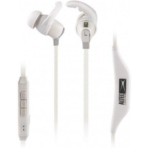 Altec Lansing Waterproof In-ear Earbuds