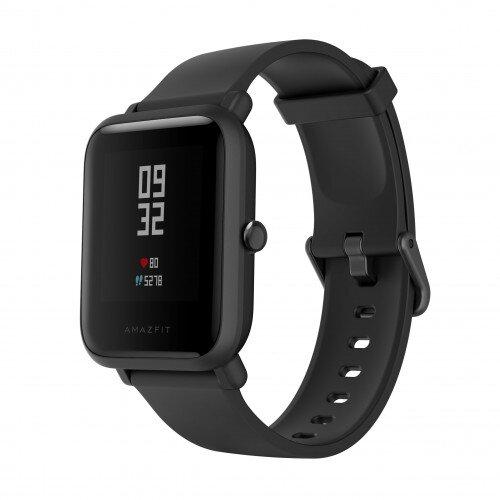 Amazfit BIP LITE Smart Watch - Black