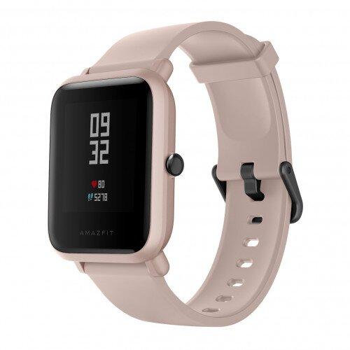 Amazfit BIP LITE Smart Watch - Pink