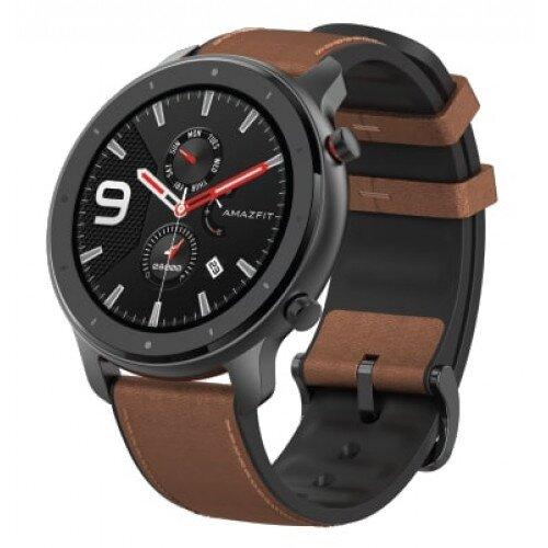 Amazfit GTR Smart Watch - Aluminum Alloy