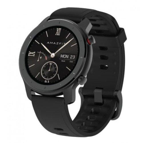 Amazfit GTR Smart Watch - Starry Black