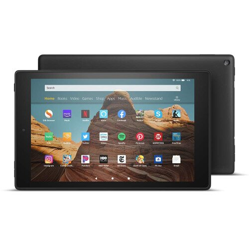 "Amazon All-New Fire HD 10 Tablet (10.1"" 1080p full HD Display)"