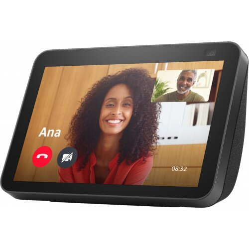 Amazon Echo Show 8 (2nd Gen) Smart Display with Alexa