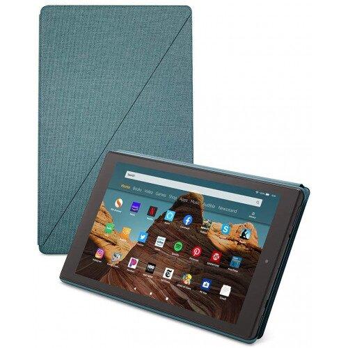 Amazon Fire HD 10 Tablet Case - Twilight Blue