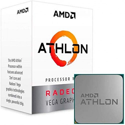 AMD Athlon PRO 300GE Processor