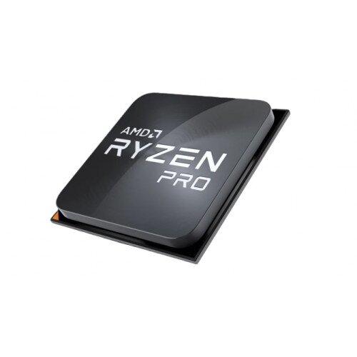 AMD Ryzen 5 PRO 2400GE Processor with Radeon Vega 11 Graphics