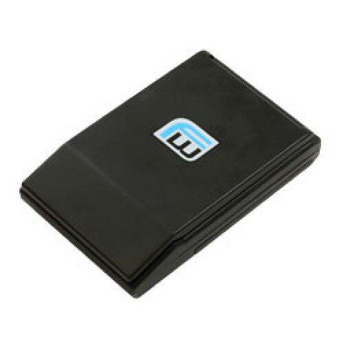 American Weigh Fast TR-100 Digital Pocket Scale - Black