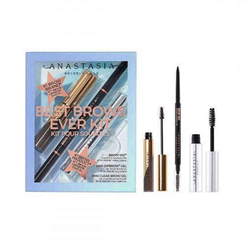 Anastasia Beverly Hills Best Brows Ever Kit - Medium Brown