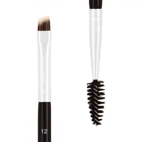 Anastasia Beverly Hills Brush 12 Dual-Ended Firm Angled Brush