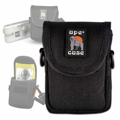 Ape Case AC120 Mini Point & Shoot Camera Case & Battery Holder