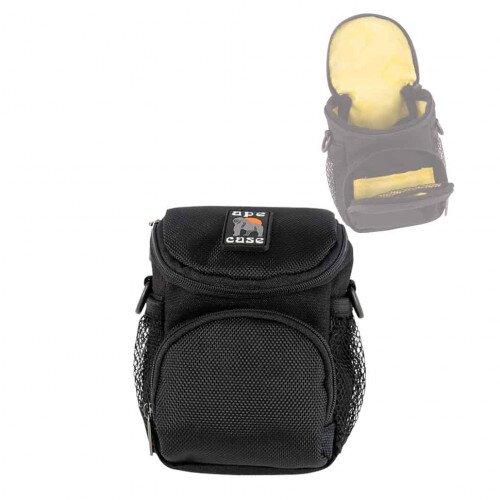 Ape Case AC165 Medium Point & Shoot / Mirrorless Camera Case