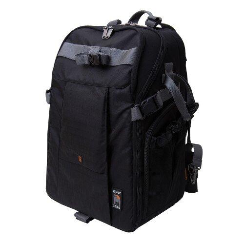 Ape Case ACPRO3500 Sleek & Stylish Camera Backpack - No Trolly - Black