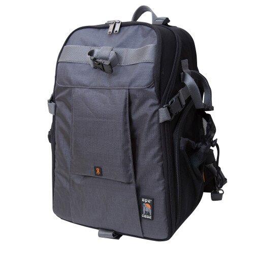 Ape Case ACPRO3500 Sleek & Stylish Camera Backpack - No Trolly - Graphite