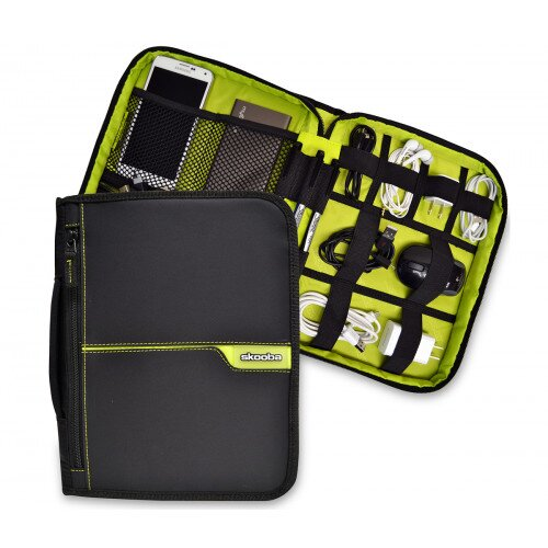 Ape Case Cable Stable Deluxe-Cord Organizer