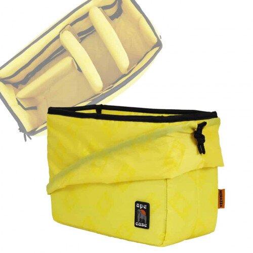Ape Case Cubeze 37 Flexible Padded Storage Bag