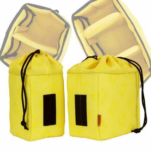 Ape Case Cubeze 41 Flexible Storage Cubes - Duo