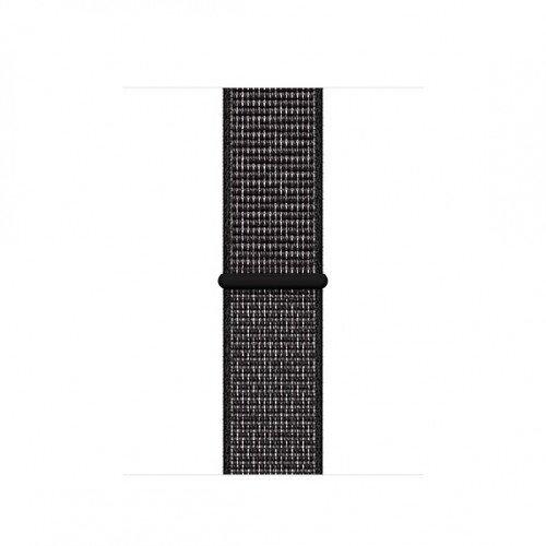 Apple Nike Sport Loop for Apple Watch - 40mm - Black