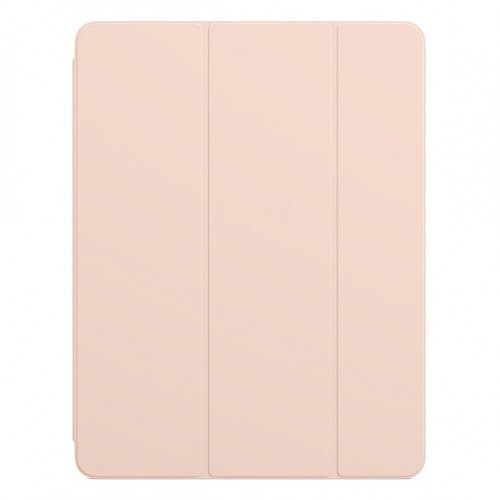 Apple Smart Folio for 12.9-inch iPad Pro (3rd Generation) - Pink Sand