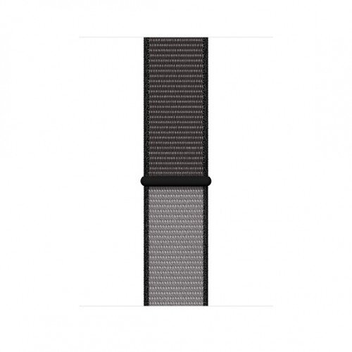 Apple Watch Sport Loop - 44mm - Extra Large - Anchor Gray