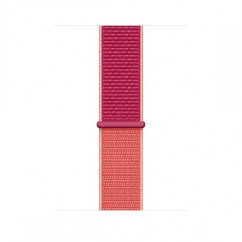 Apple Watch Sport Loop - 44mm - Regular - Pomegranate