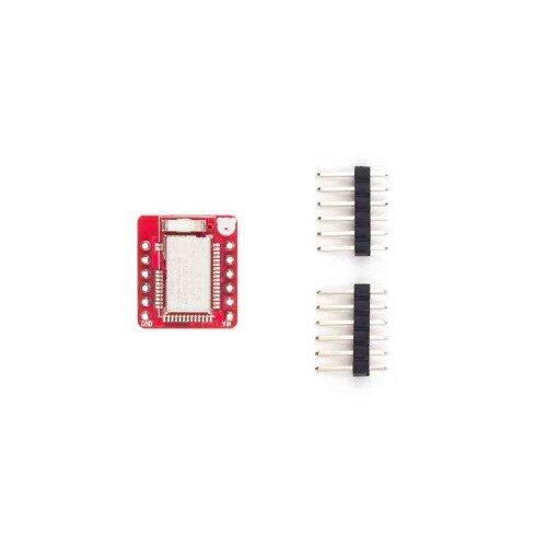 Arduino Ble Nano V2 (No Headers Soldered)