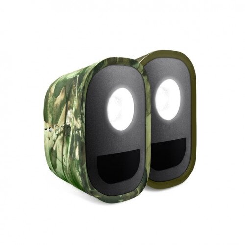 Arlo Set of 2 Skins for Arlo Security Light - Camouflage