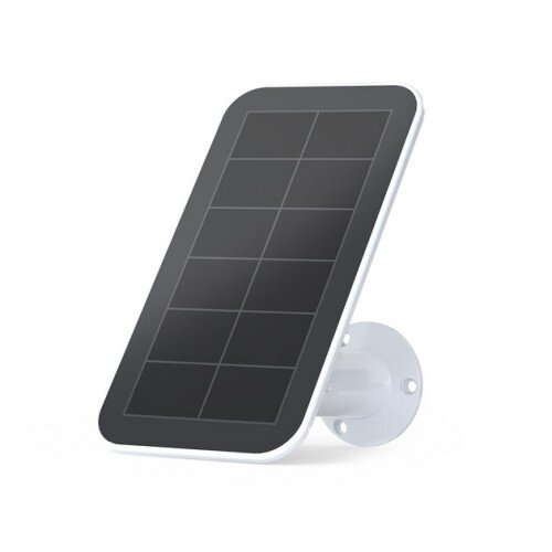Arlo Solar Panel Charger for Ultra, Pro 3 & 4 Cameras