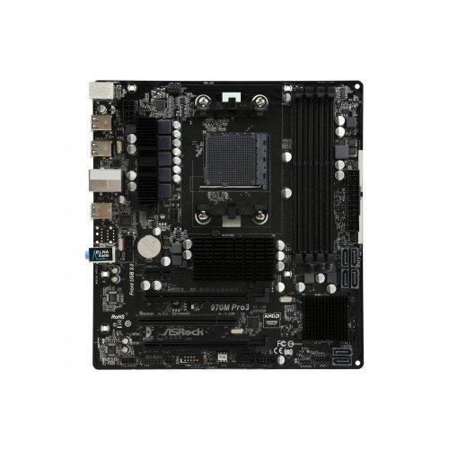ASRock 970M Pro3 Motherboard