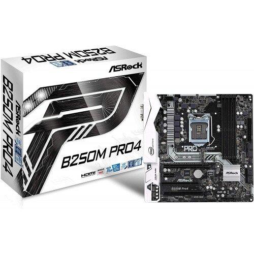 ASRock B250M Pro4 Motherboard